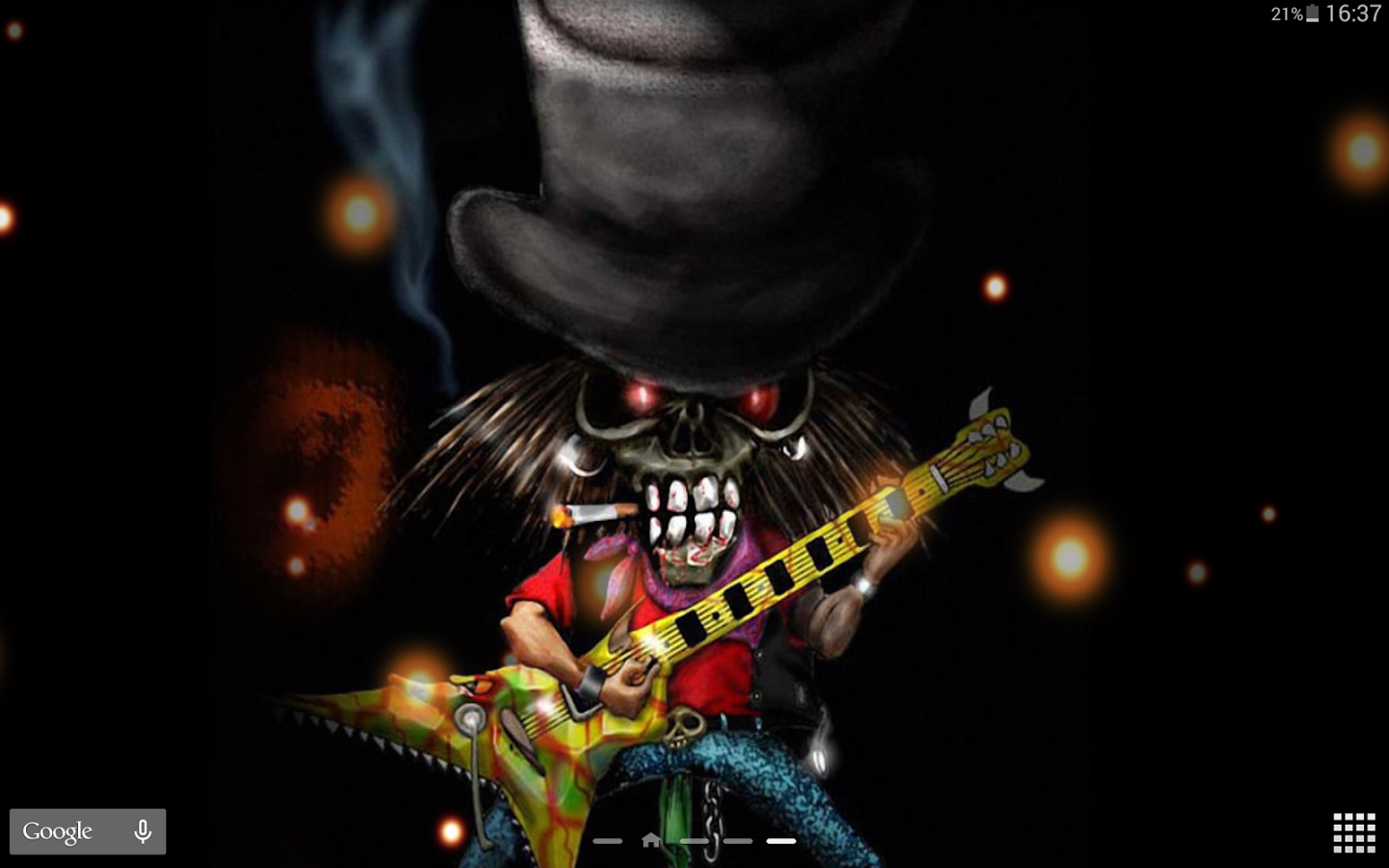 are you a hard core rock musician download rock live wallpaper a 1440x900
