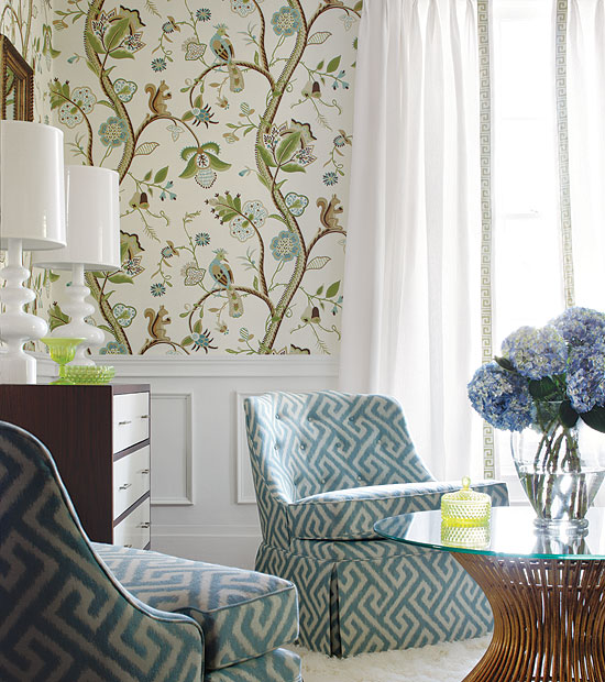 Thibaut Fabrics and Wallpapers The Designer Insider 550x620