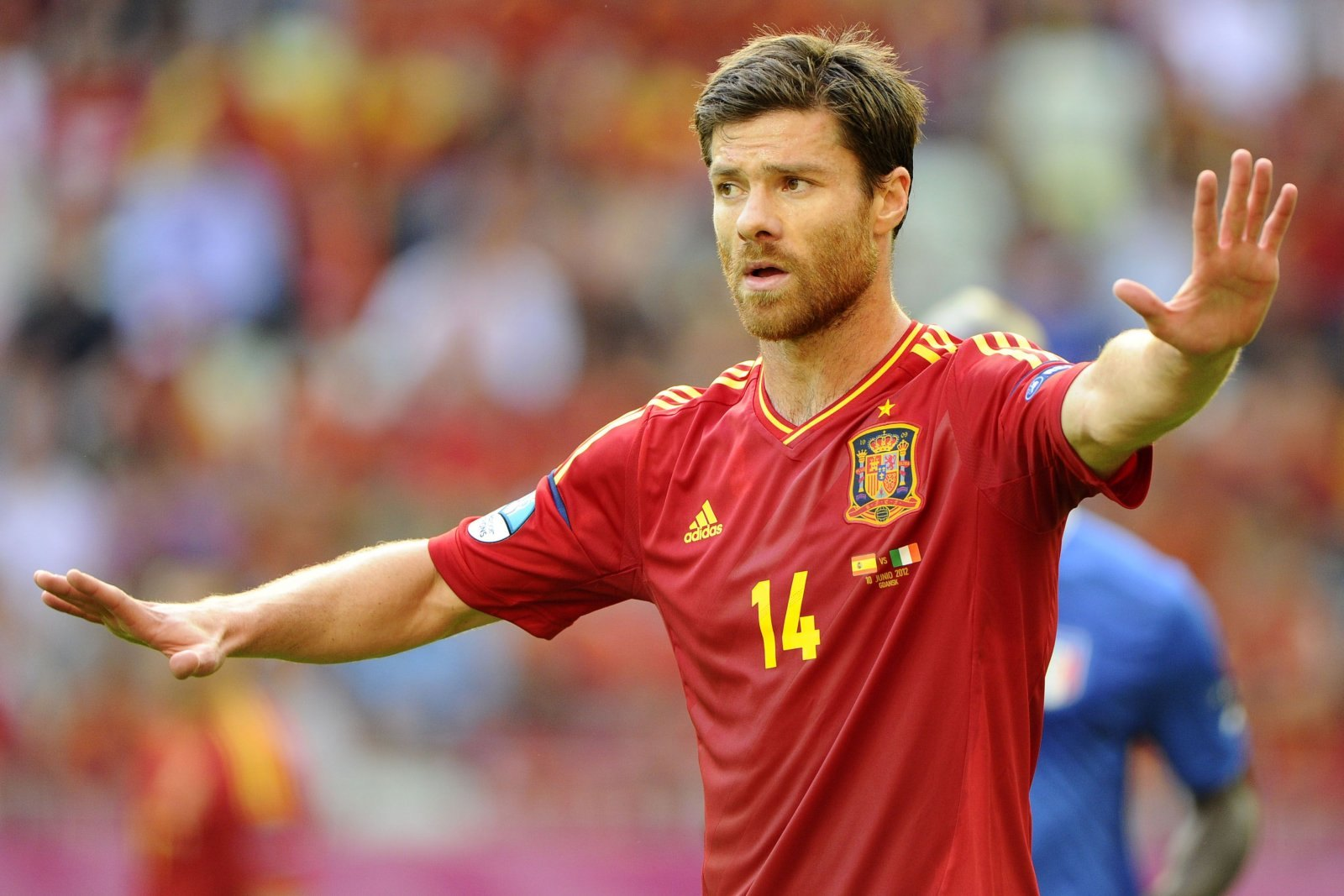 Xabi Alonso Wallpaper Page 9 Images 1600x1067