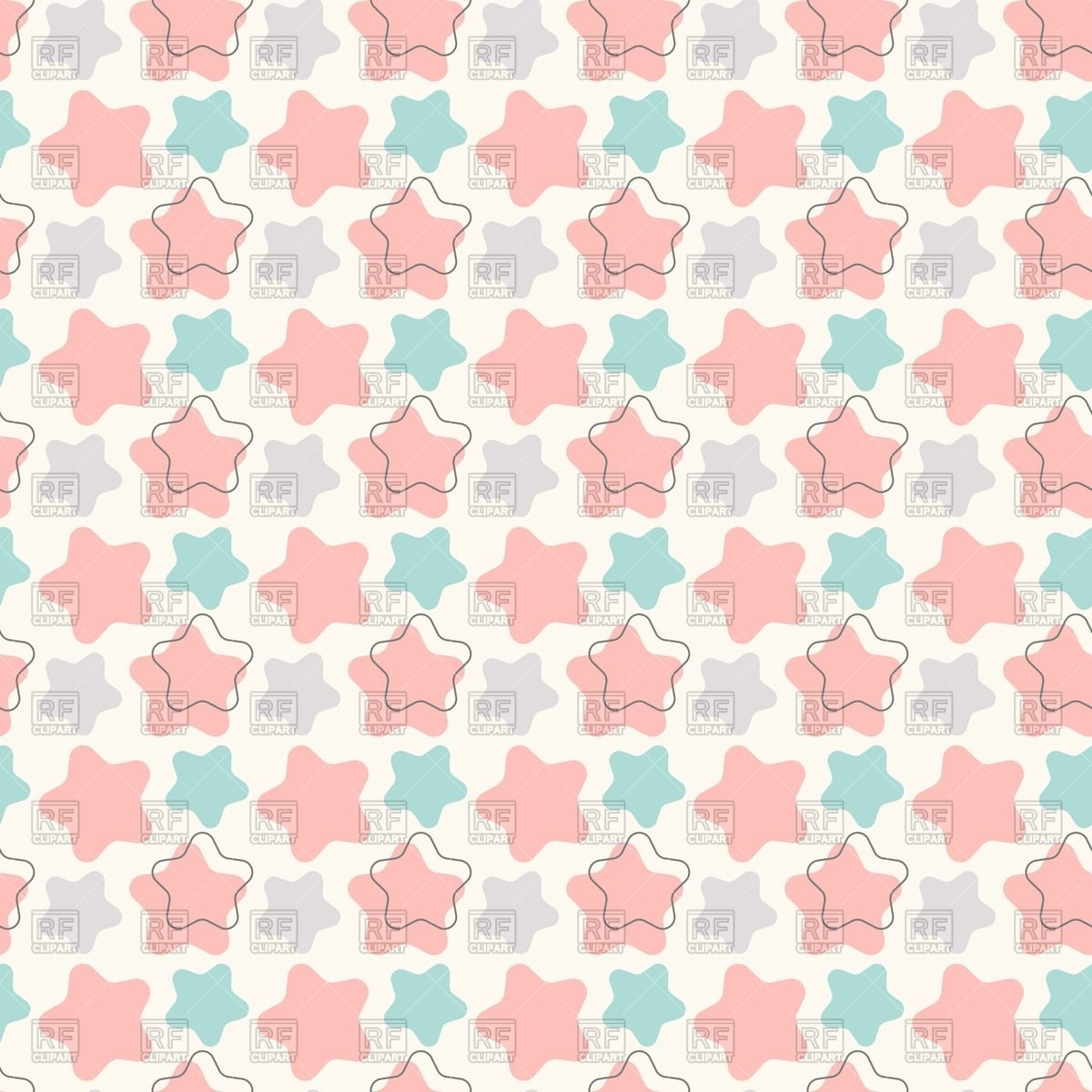 Cute Retro Wallpaper 1200x1200