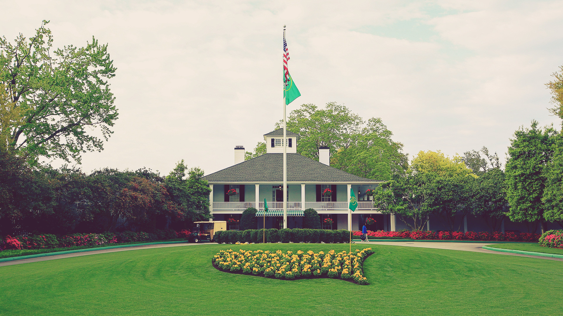 2018 Wallpaper of Augusta National 67 images 1920x1080