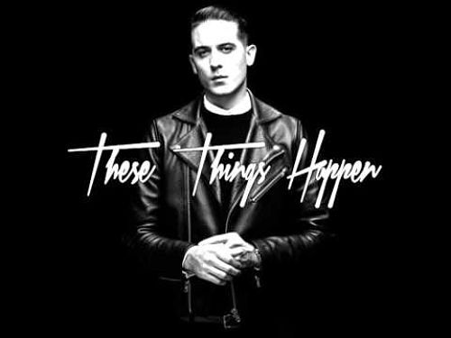 Video G Eazy These Things Happen   Listen Hear 500x375