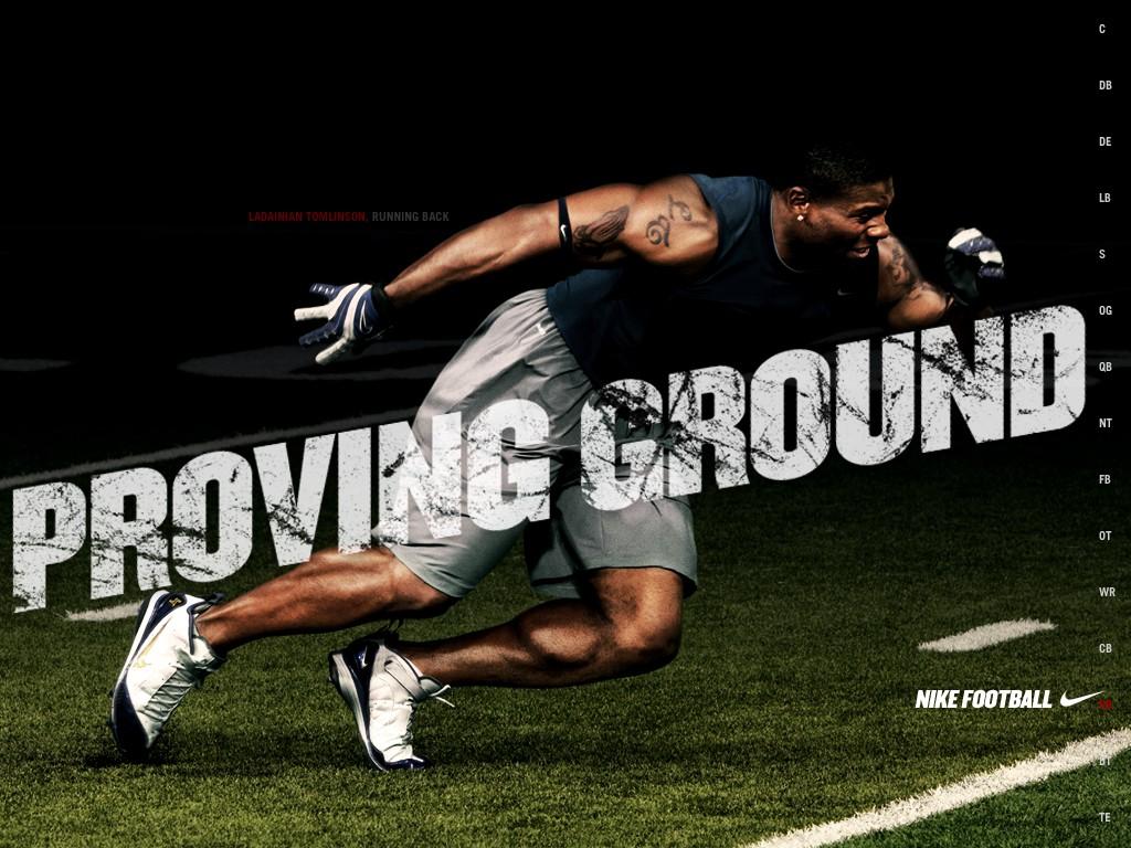 Nike Football Wallpaper 8613 Hd Wallpapers 1024x768