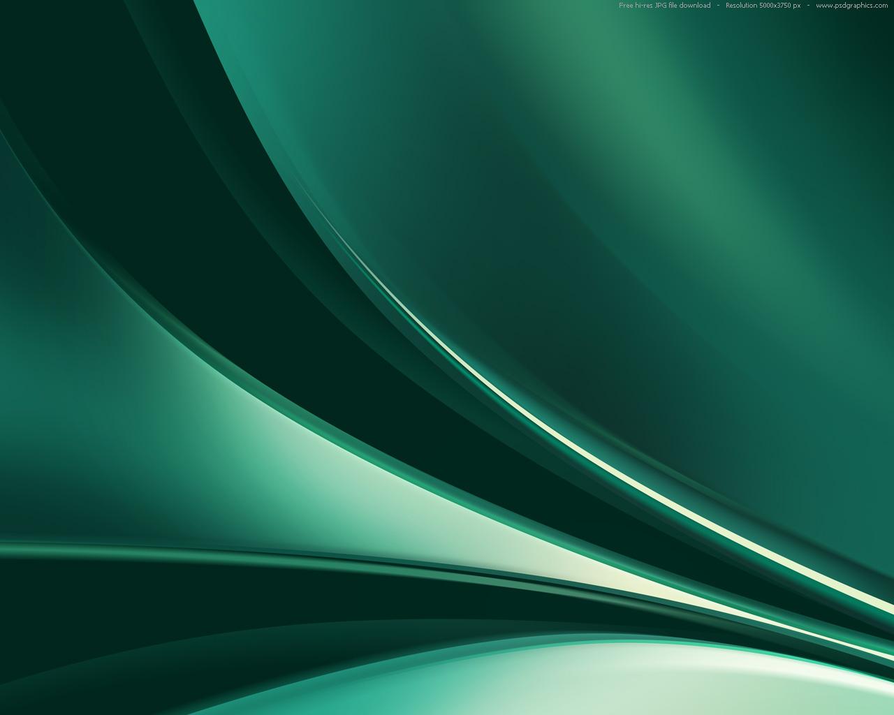 Dark Green Abstract Wallpaper Wallpapers History 1280x1024