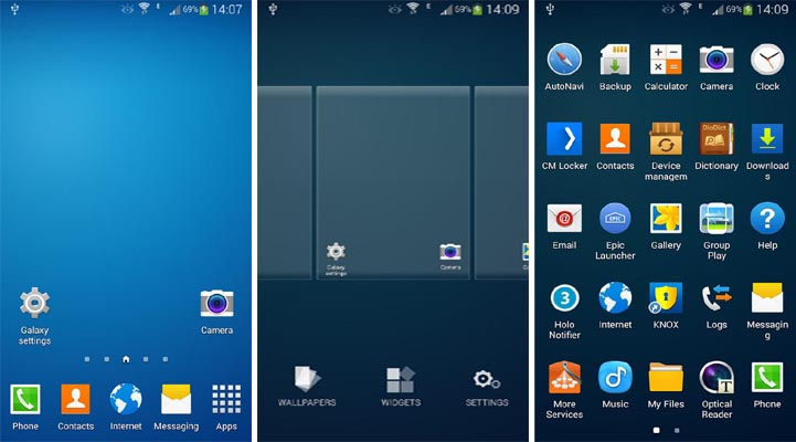 Galaxy Launcher S5 TouchWiz Ad APK ApkDreams 721x400