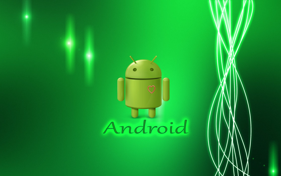 Android Apps Development is increasing Android App Development 1131x707