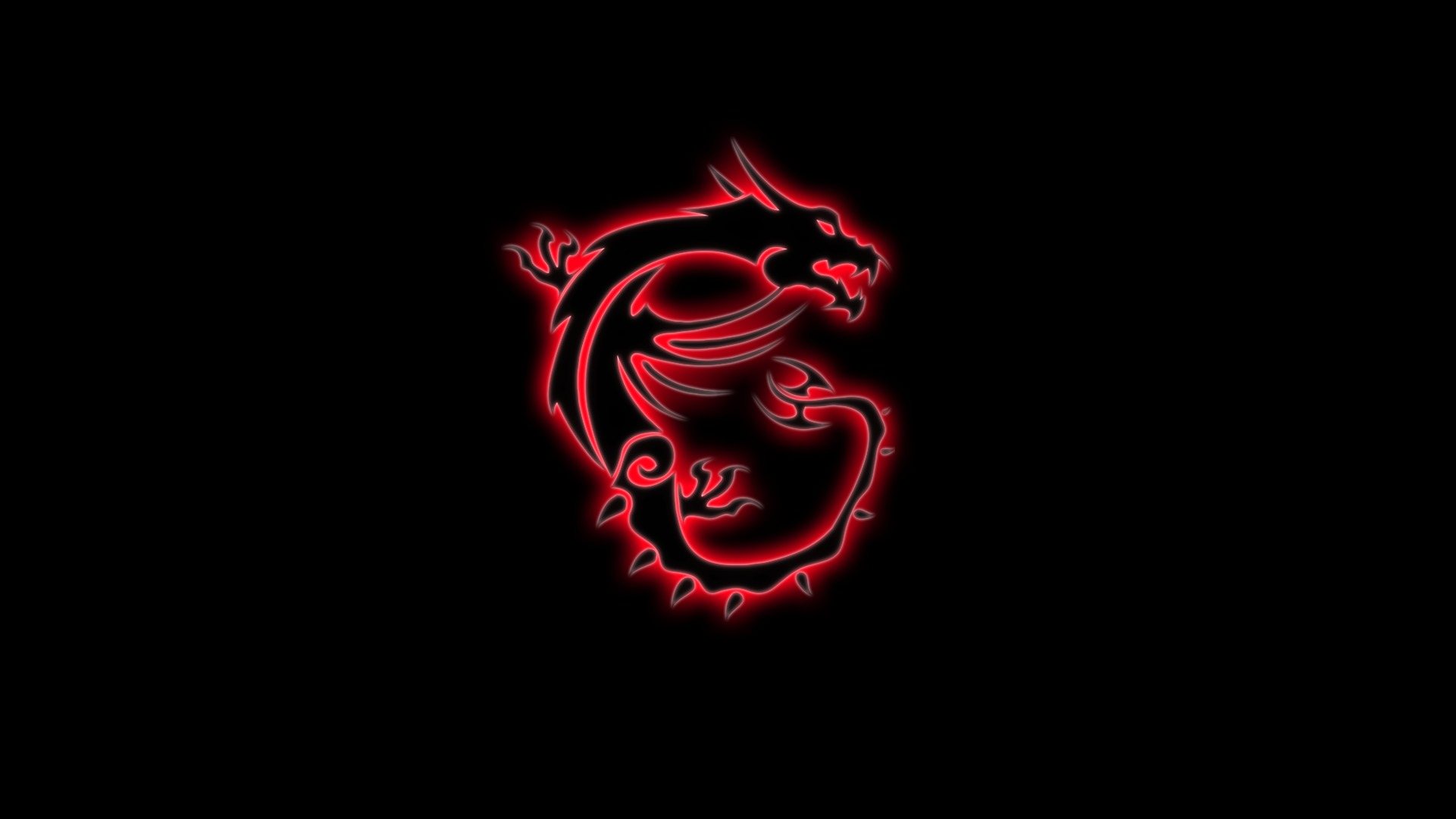 [47+] Red Dragon Gaming Wallpaper on WallpaperSafari
