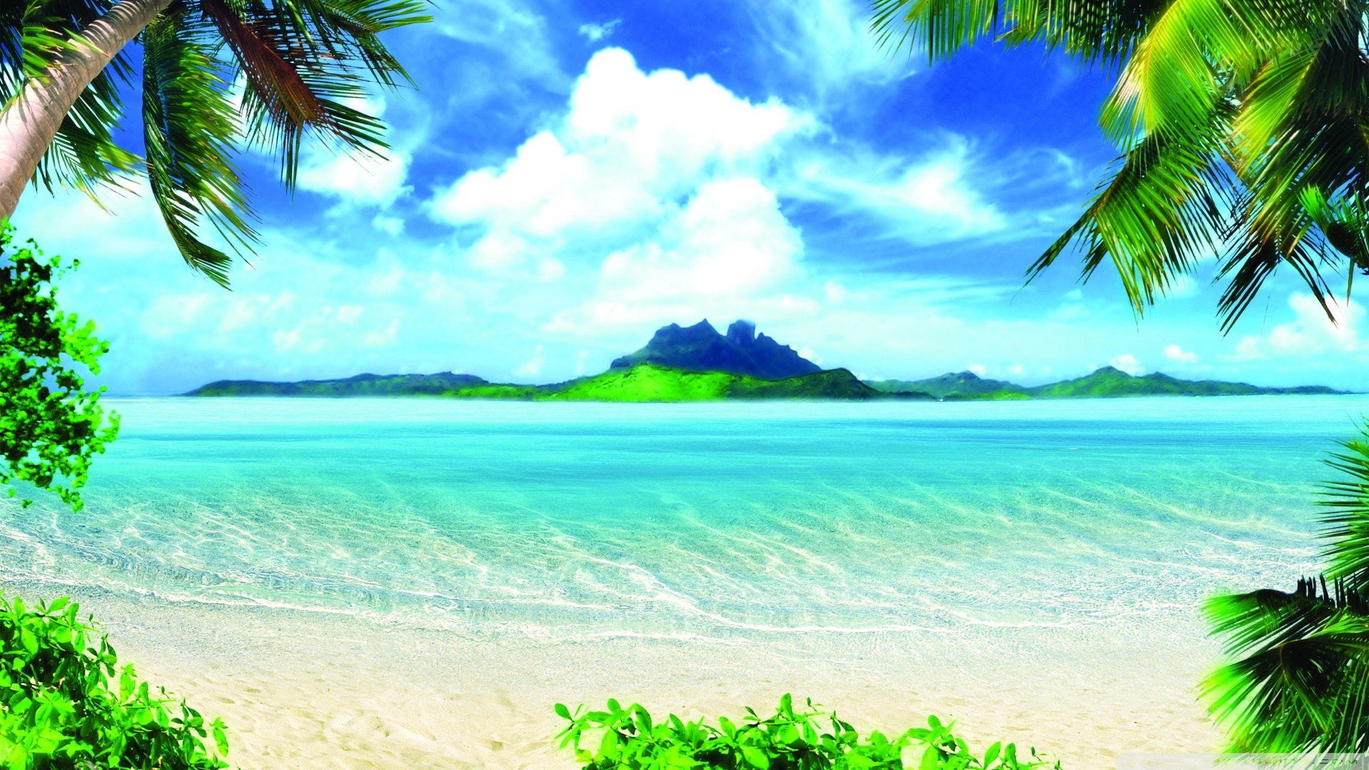 Best 47 Vacation Backgrounds on HipWallpaper Summer Vacation 1920x1080