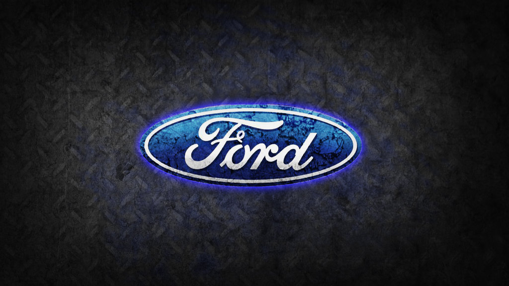 Strong Race Wallpaper Ford Logo by Amoagtasaloquendo 1024x576