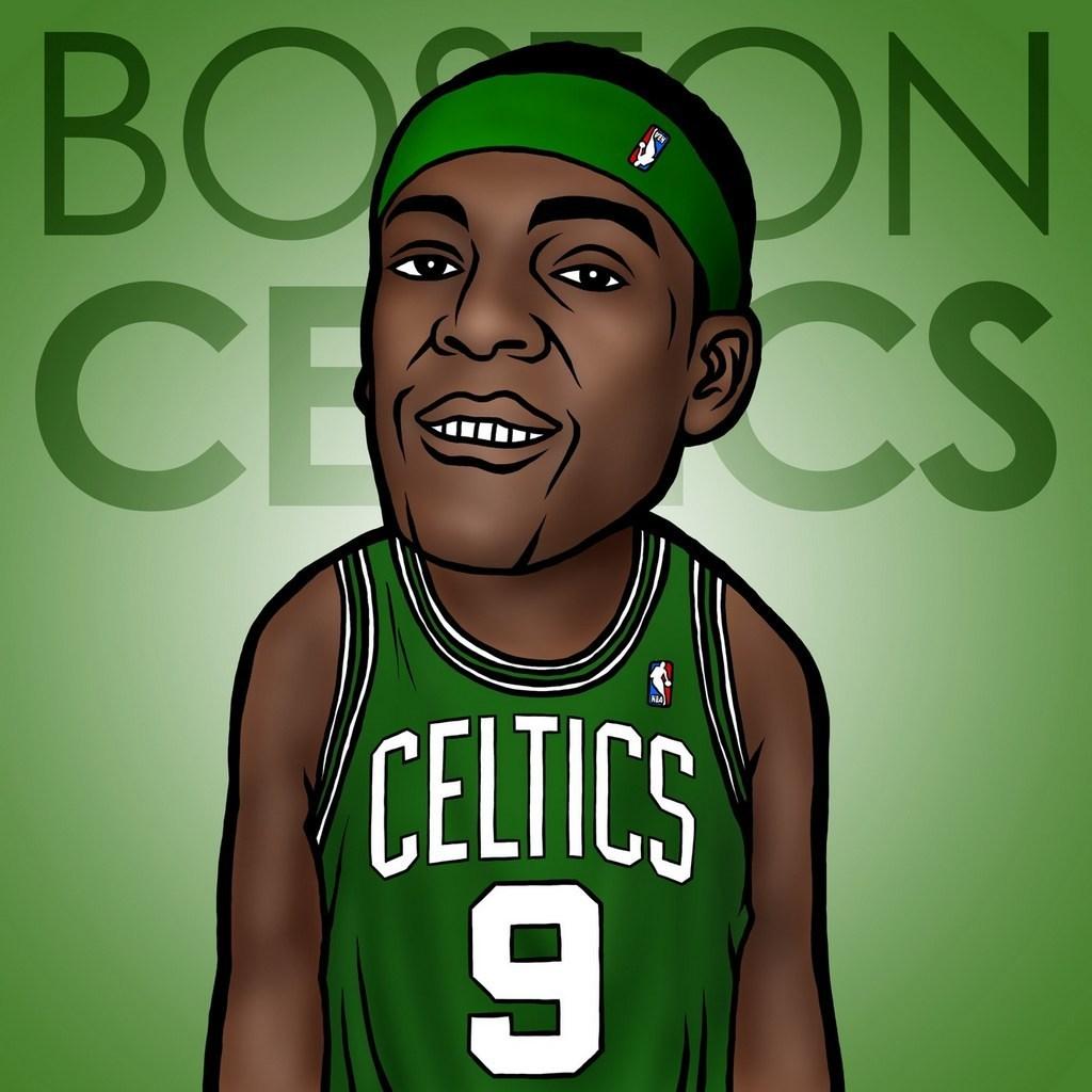 50+ NBA Cartoon Wallpaper on WallpaperSafari