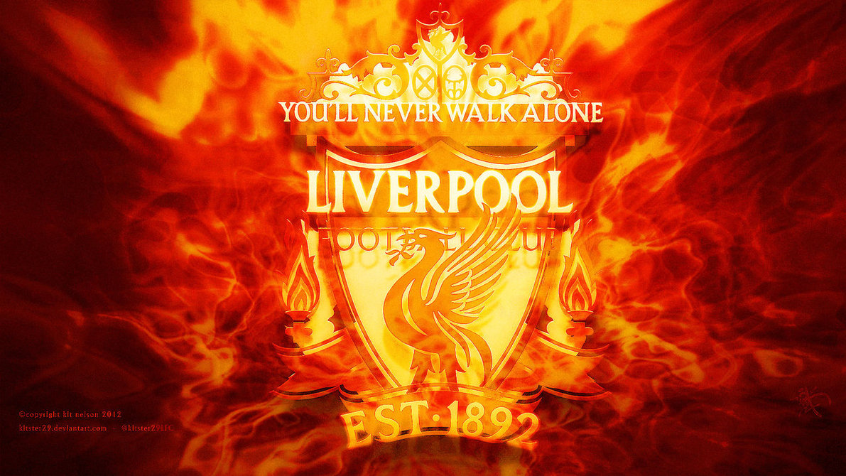Liverpool logo 3d fire version by kitster29 1191x670