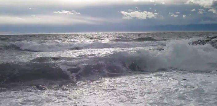 Ocean Waves Live Wallpaper HD Ocean Waves Live Wallpaper HD 705x344