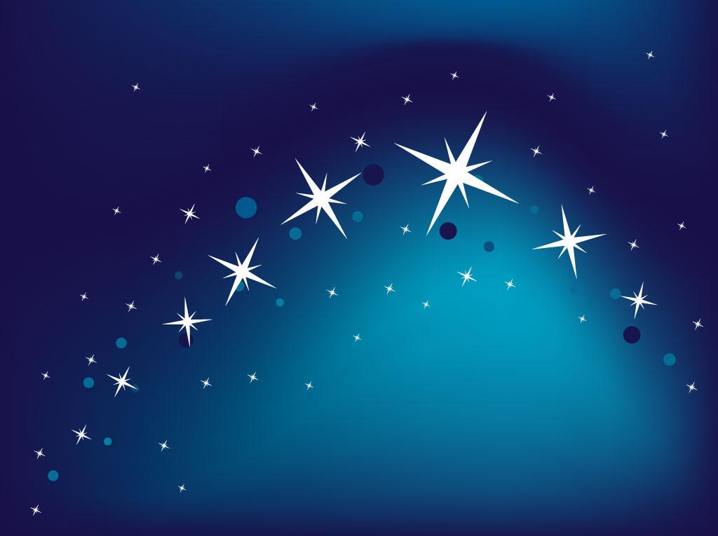 Работа картинка, картинка звездного неба для детей