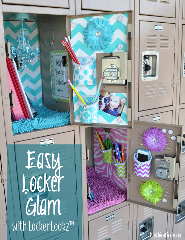 locker rugs wallpaper mirrors dry erase boards and fun organizer 650x843