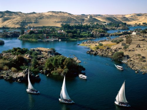 Related wallpapers: places egypt egypt nile river