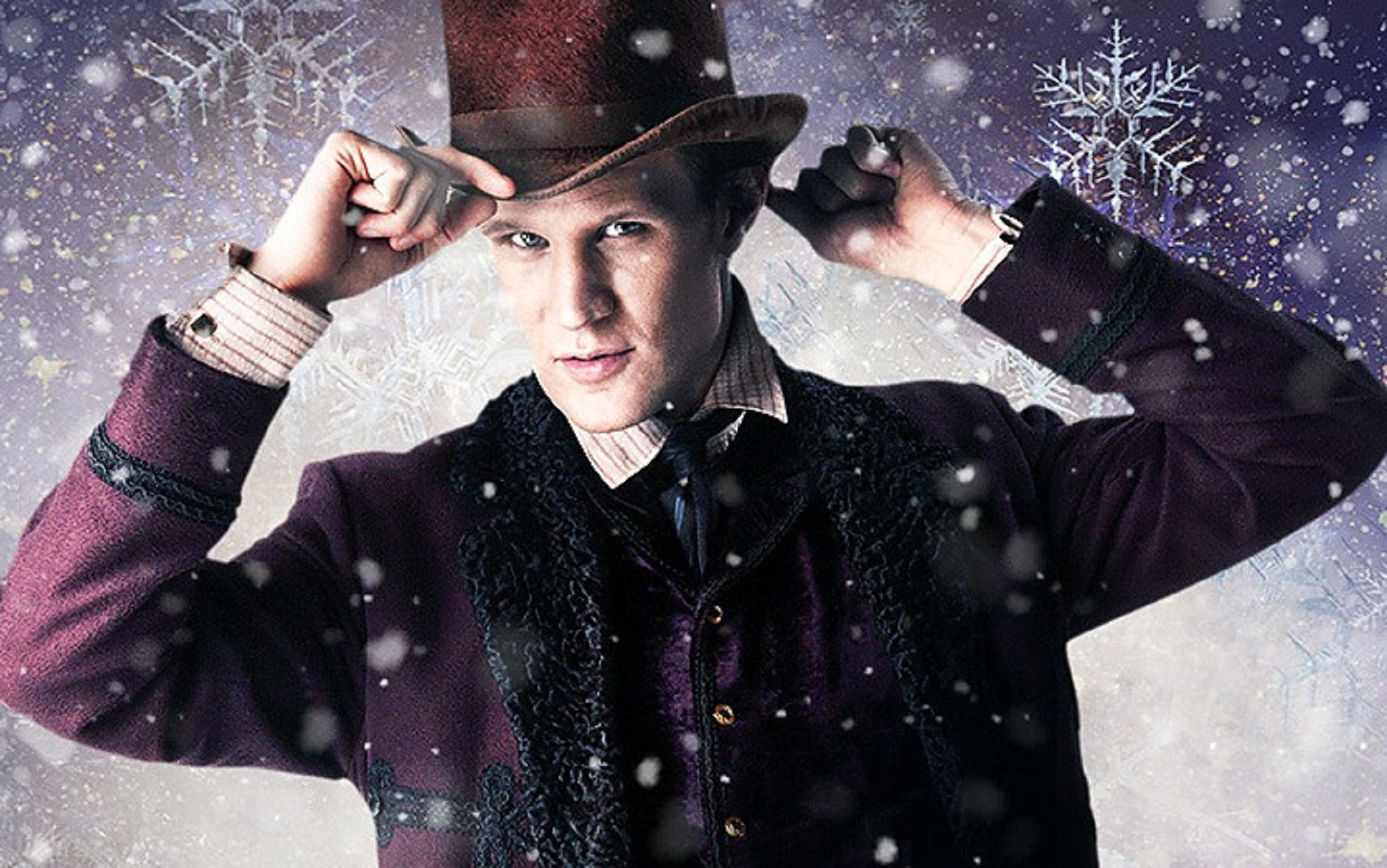 Matt Smith Wallpapers Images Photos Pictures Backgrounds 2048x1282