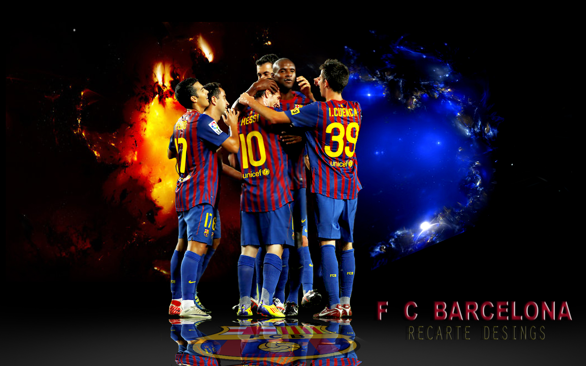 FC Barcelona wallpapers FC Barcelona stock photos 1920x1200