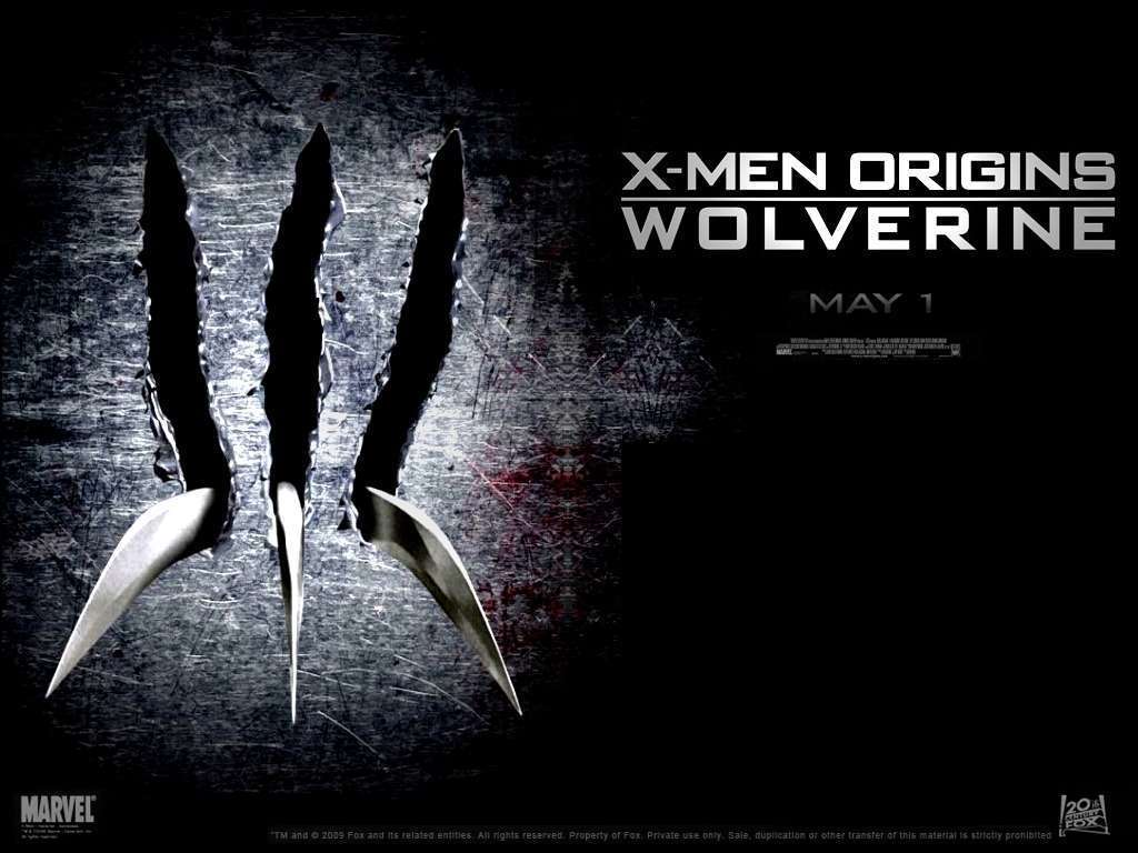 X Men Origins Wolverine Game Wallpaper
