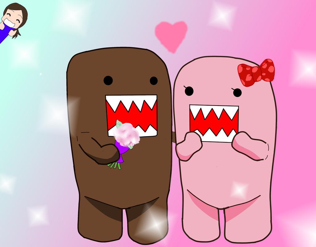 Domo Love by EmoDetectiveEspada 1024x800