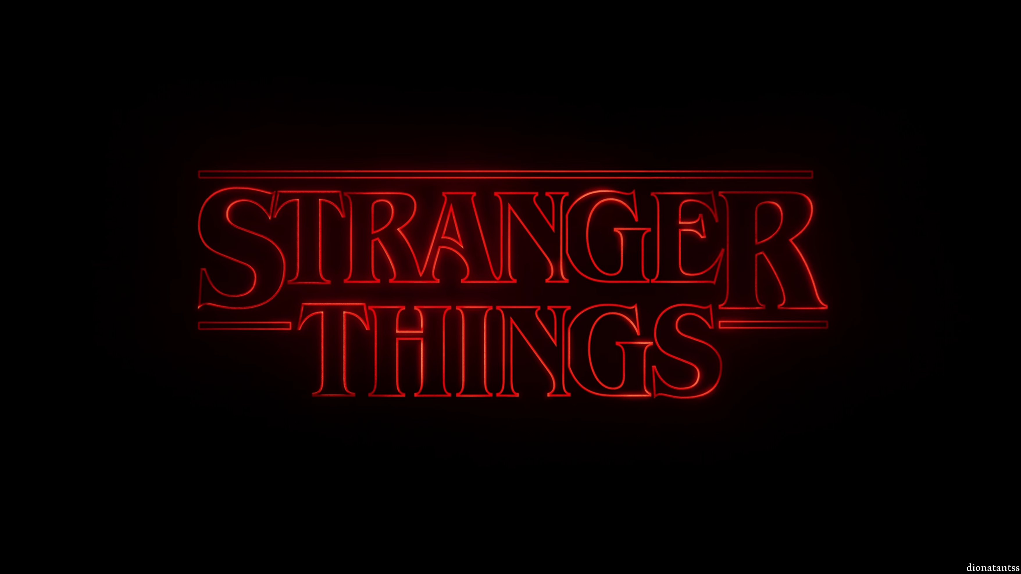92 Stranger Things Wallpapers On Wallpapersafari