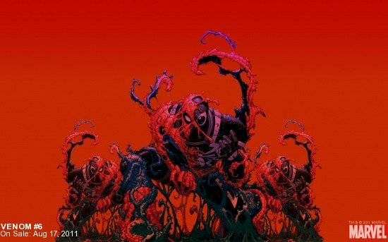 venom marvel wallpaper wallpapersafari