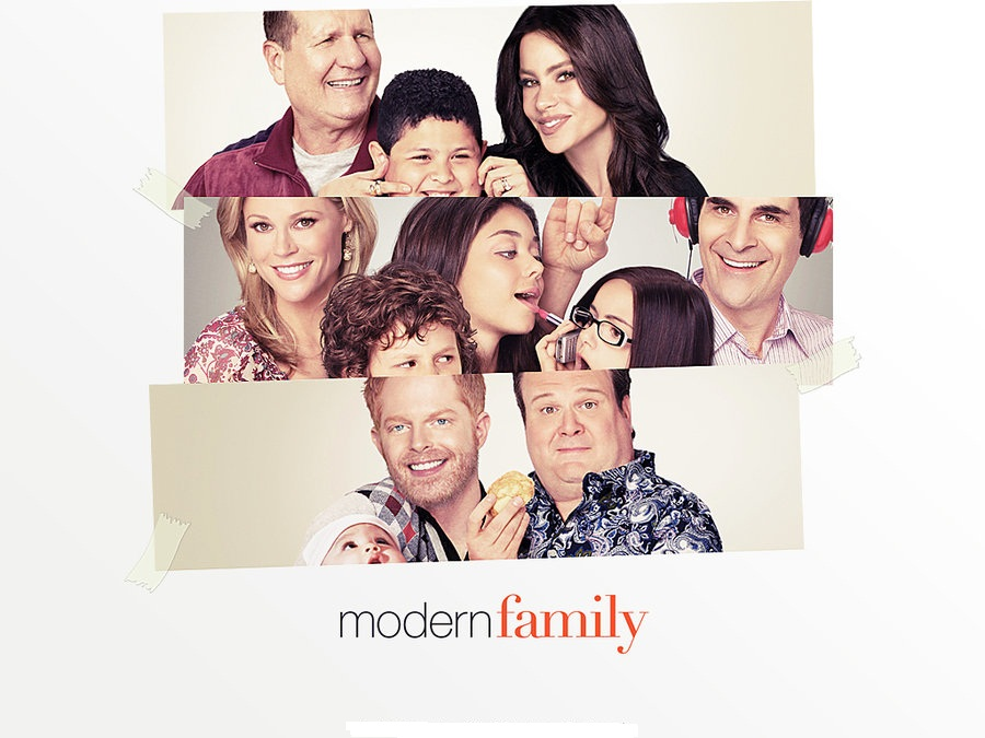 Modern Family Wallpapers 900x675