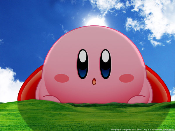 47+ Cute Kirby Wallpaper on WallpaperSafari