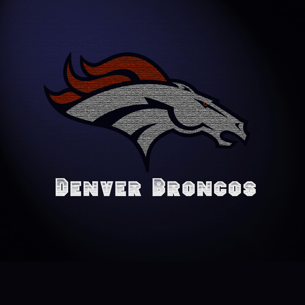 Denver News Hd: Denver Broncos Logos Wallpaper