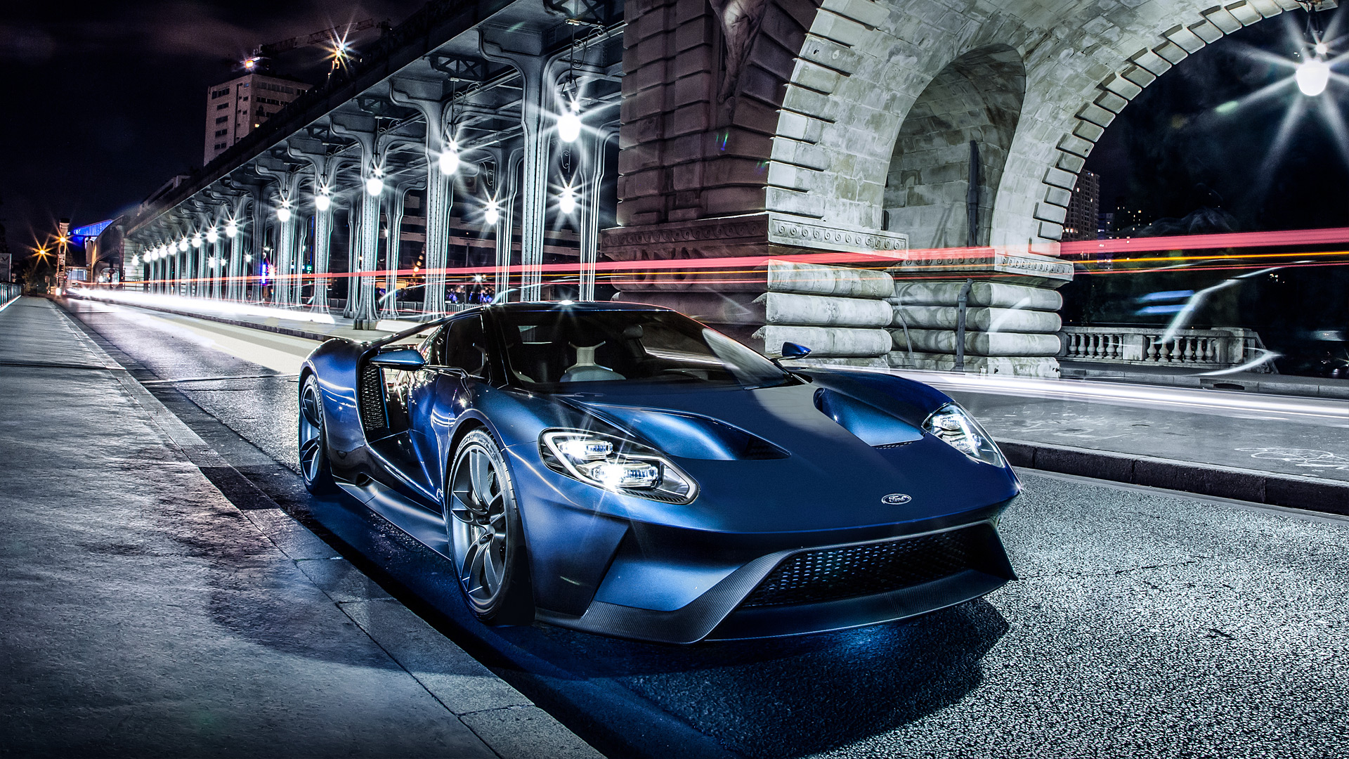 2017 Ford GT Wallpapers HD Images   WSupercars 1920x1080