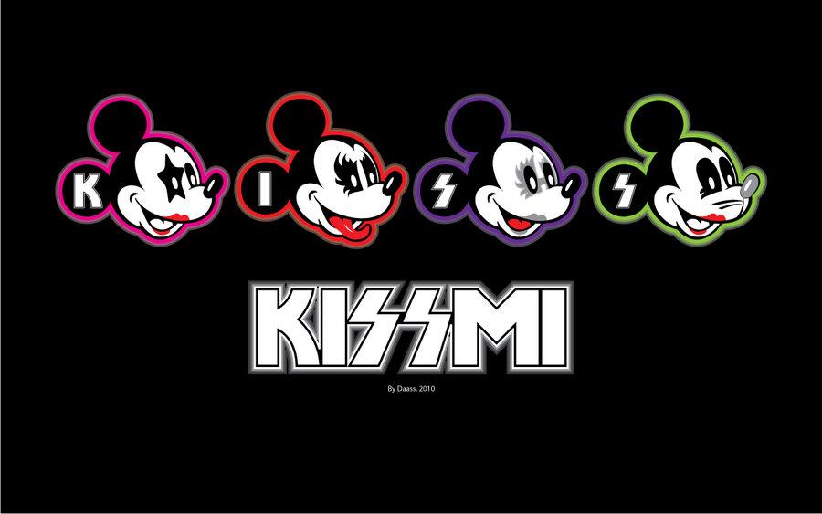 KissMi   Kiss Band Wallpaper 2 by naugthy devil 900x563