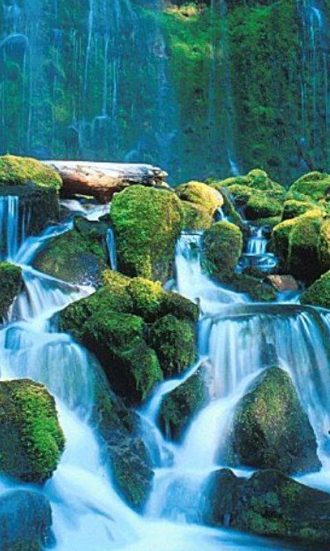 42+] Waterfalls Slideshow Desktop Wallpaper on WallpaperSafari