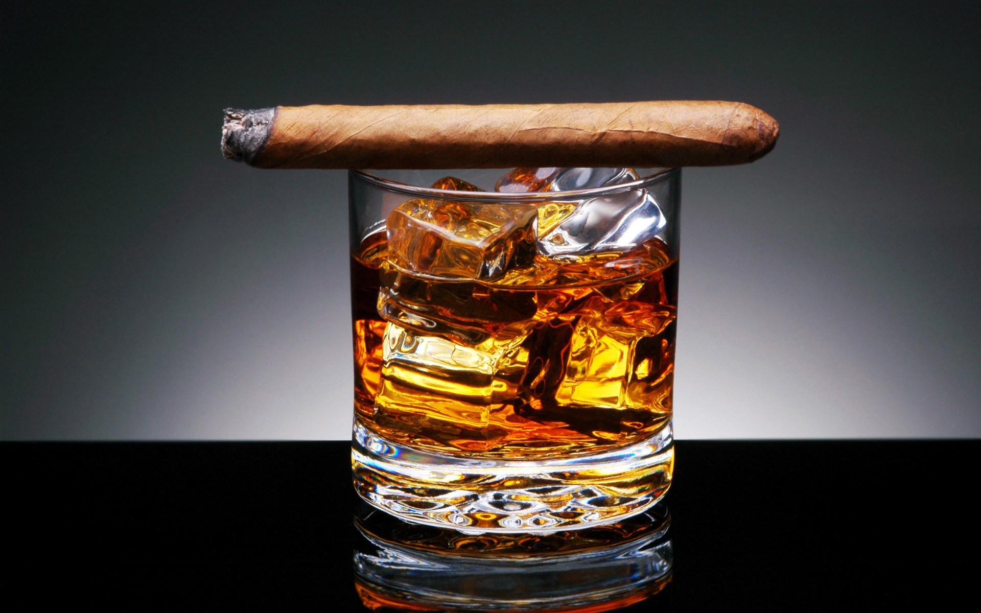 Whiskey and Cigar Wallpapers Whiskey and Cigar HD Wallpapers 1920x1200