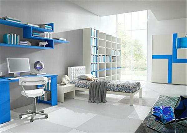 Cool Rooms for Teenagers Ideas Best Homes Kitchen 600x427