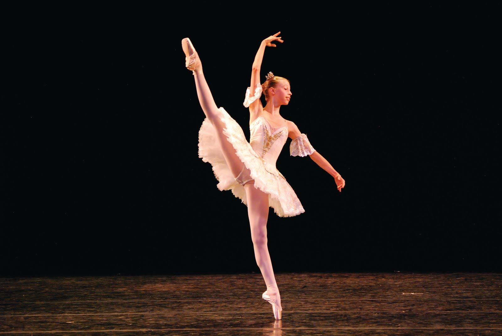 44 Ballet Wallpaper Hd On Wallpapersafari