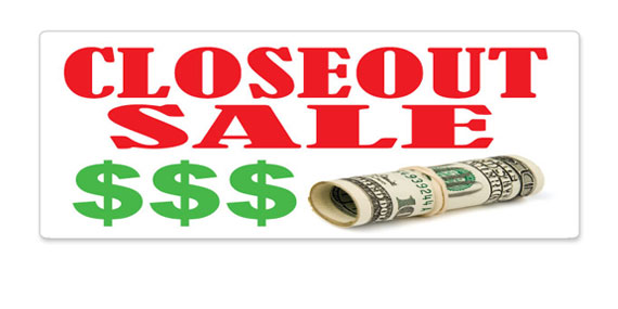 Wholesale Closeouts image search results 570x285