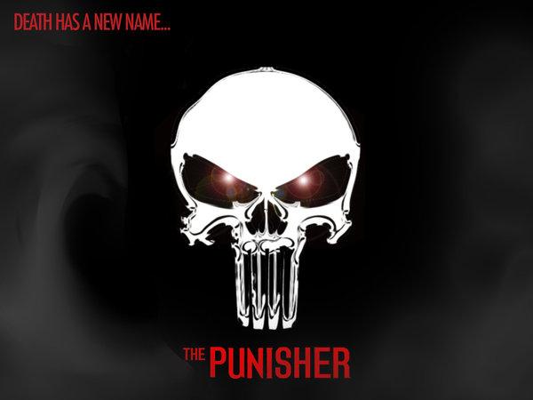... -collector.deviantart.com/art/My-take-on-THE-PUNISHER-skull-43611717
