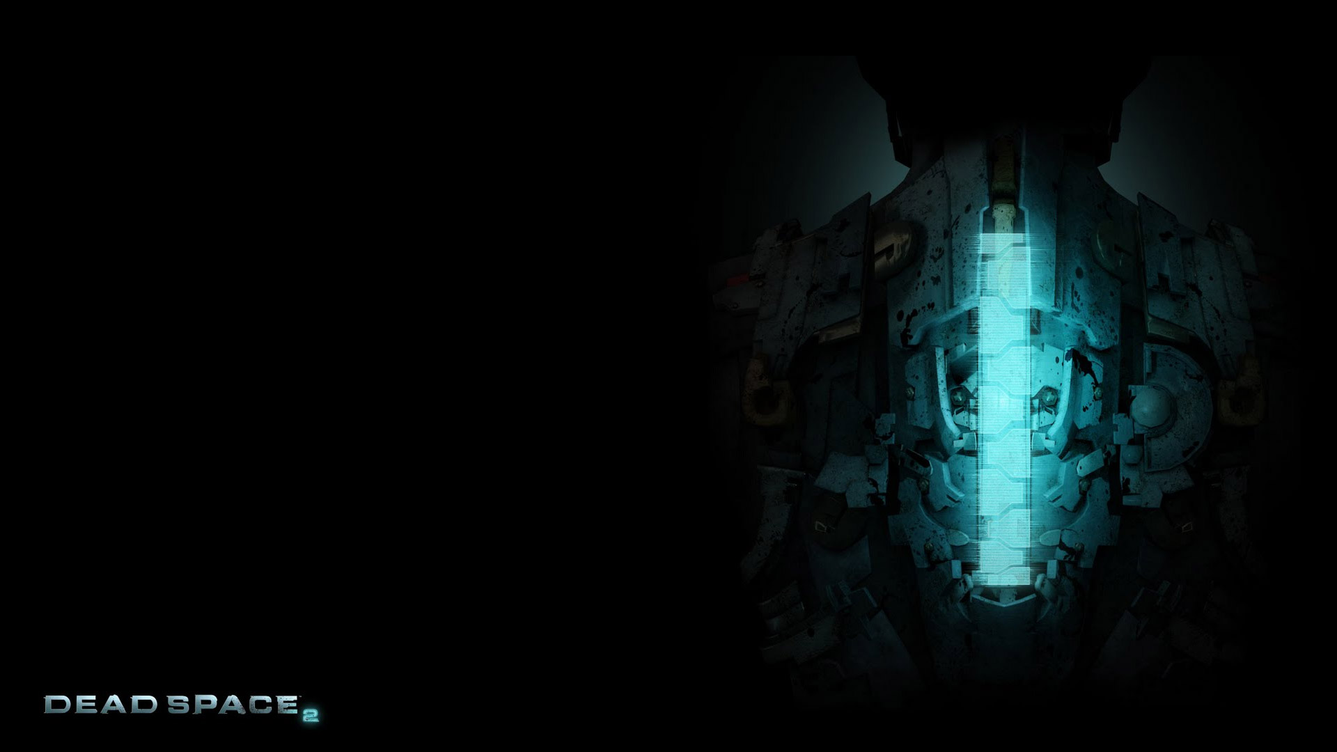 Dead Space 2 1080p Wallpaper Dead Space 2 720p Wallpaper 1920x1080