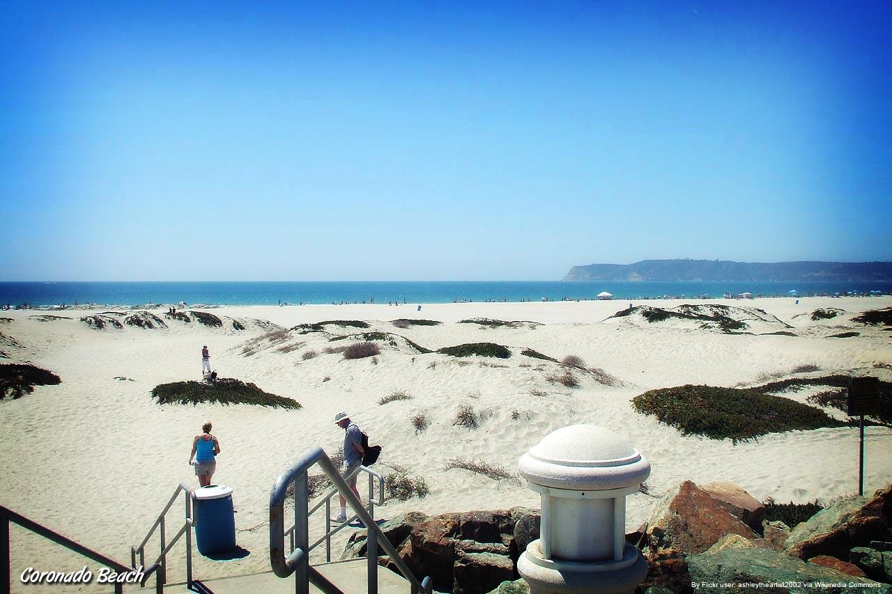 San Diego Beach Pictures   Desktop Backgrounds 1280x853