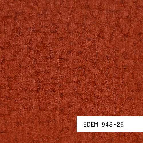 Wallpaper sample EDEM 948 series vintage leather look embossed wrinkle 500x500