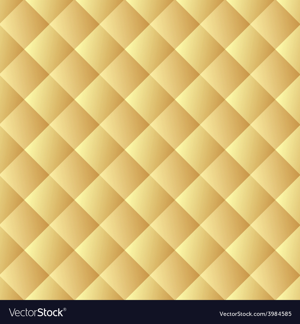 Golden texture background Leather seamless Vector Image 1000x1080