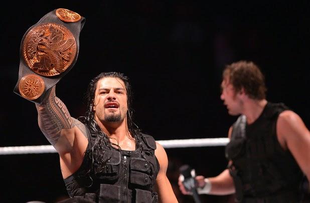 Free download COOGLED WWE WRESTLER ROMAN REIGNS HD