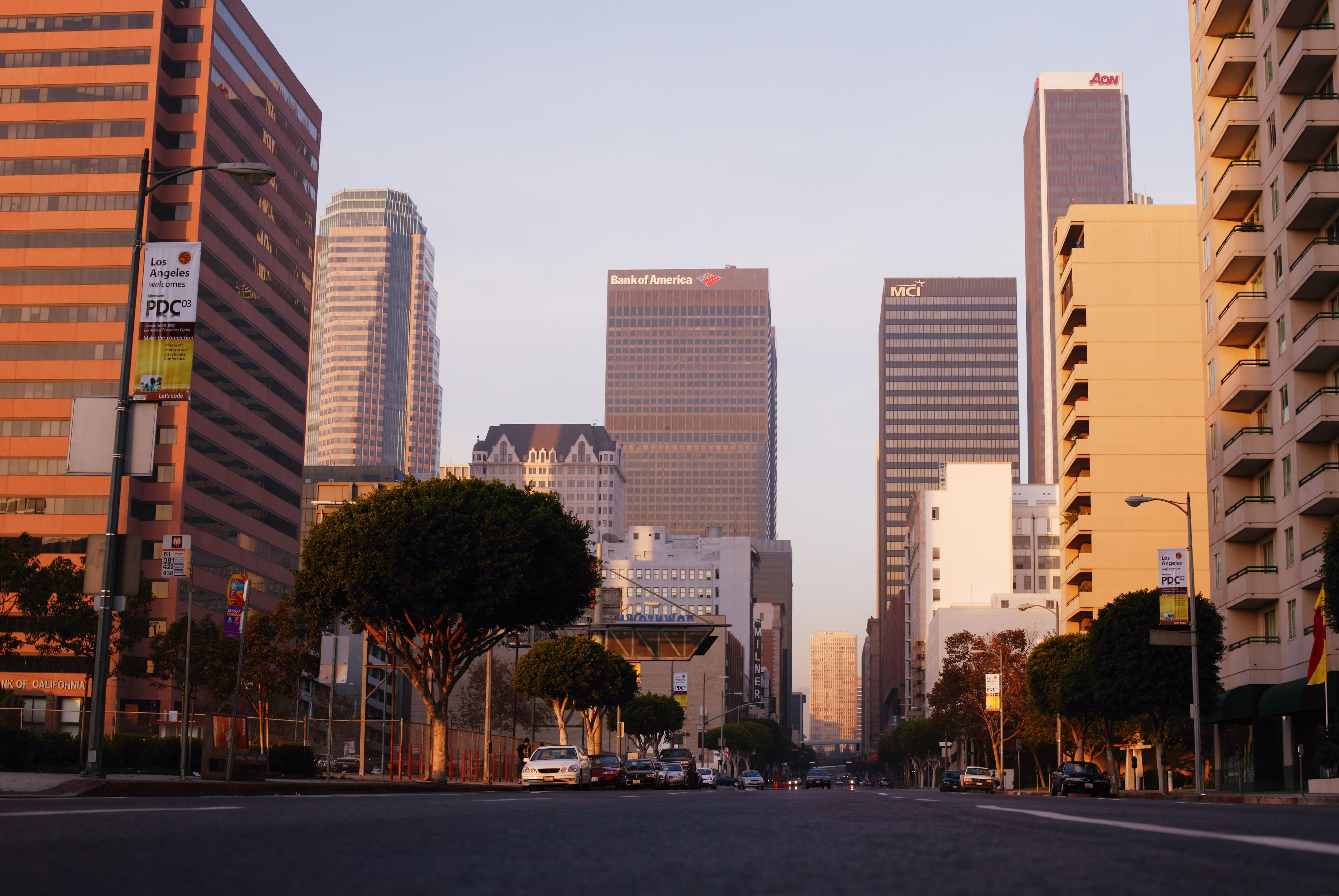 4K wallpaper   City   usa city town California Los Angeles 3948x2643