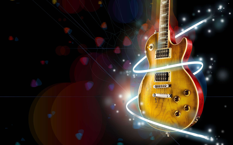 cool guitar wallpaper wallpapersafari