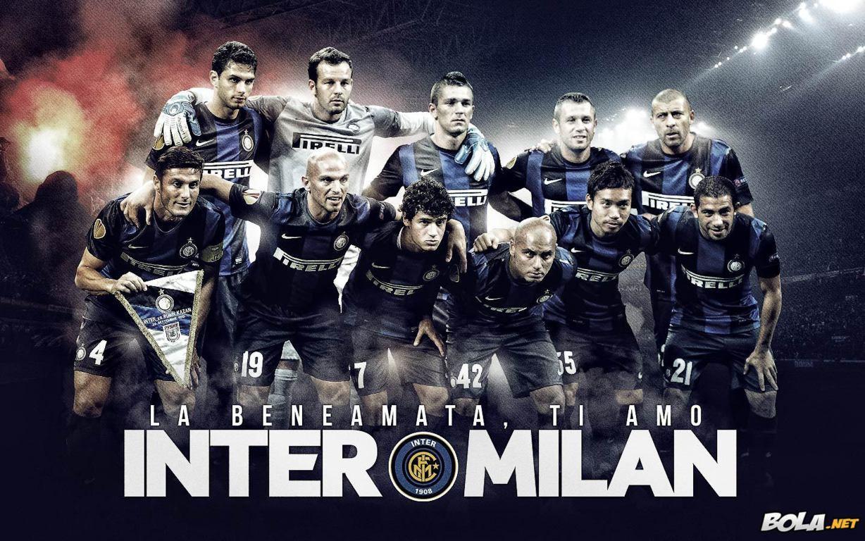 Free Download Inter Milan Team Squad 2013 2014 Wallpaper Hd Football Wallpaper Hd 1228x768 For Your Desktop Mobile Tablet Explore 50 Inter Milan Wallpaper Hd Ac Milan Wallpaper Android