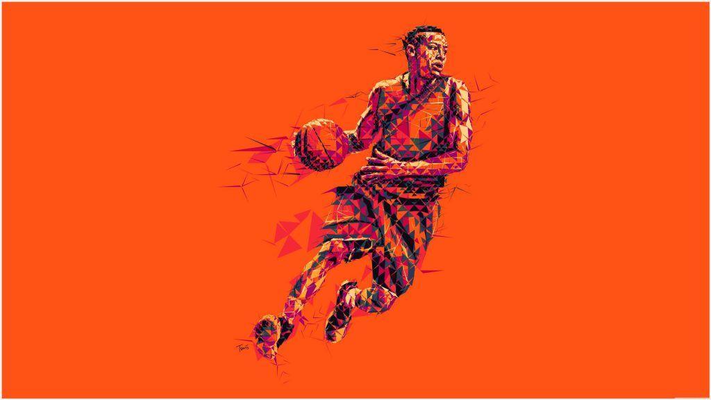 Basketball Wallpaper 4k Pc 1024x576