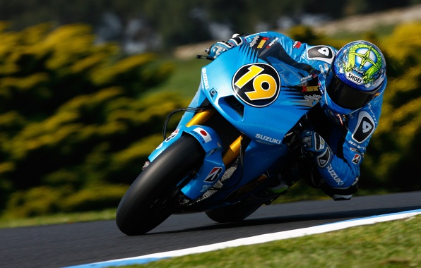 sport motorcycle racer 19 rotate wallpapers photos pictures 596x380