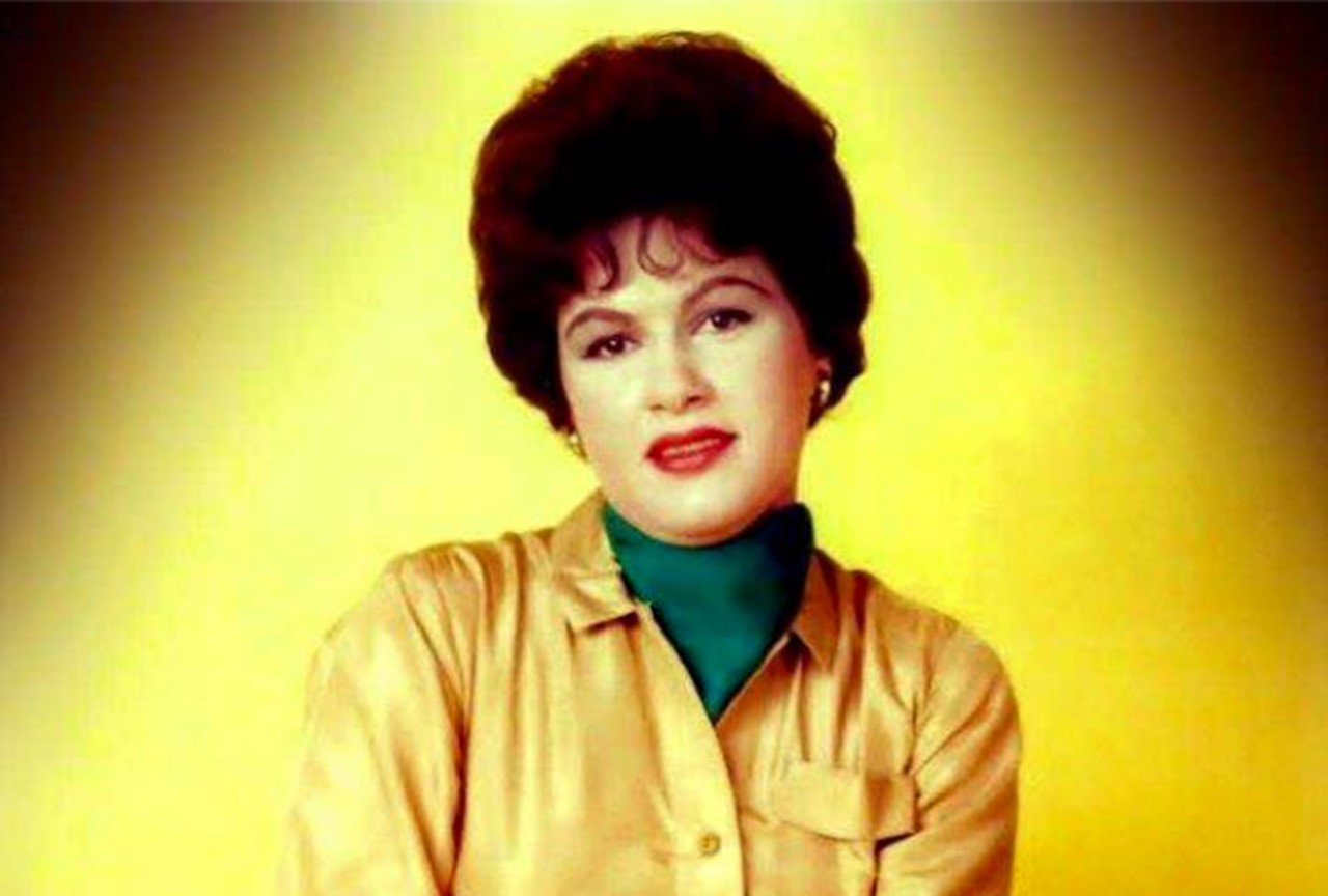 clbrits mortes jeunes images Patsy Cline  Virginia Patterson 1280x864