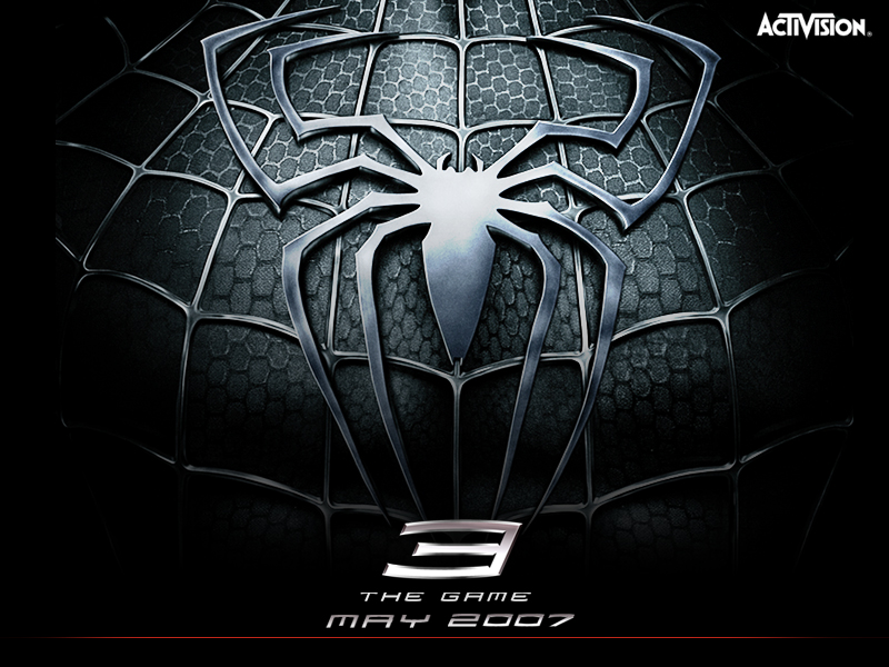 Spiderman 3 320x240 Mobile Game Download