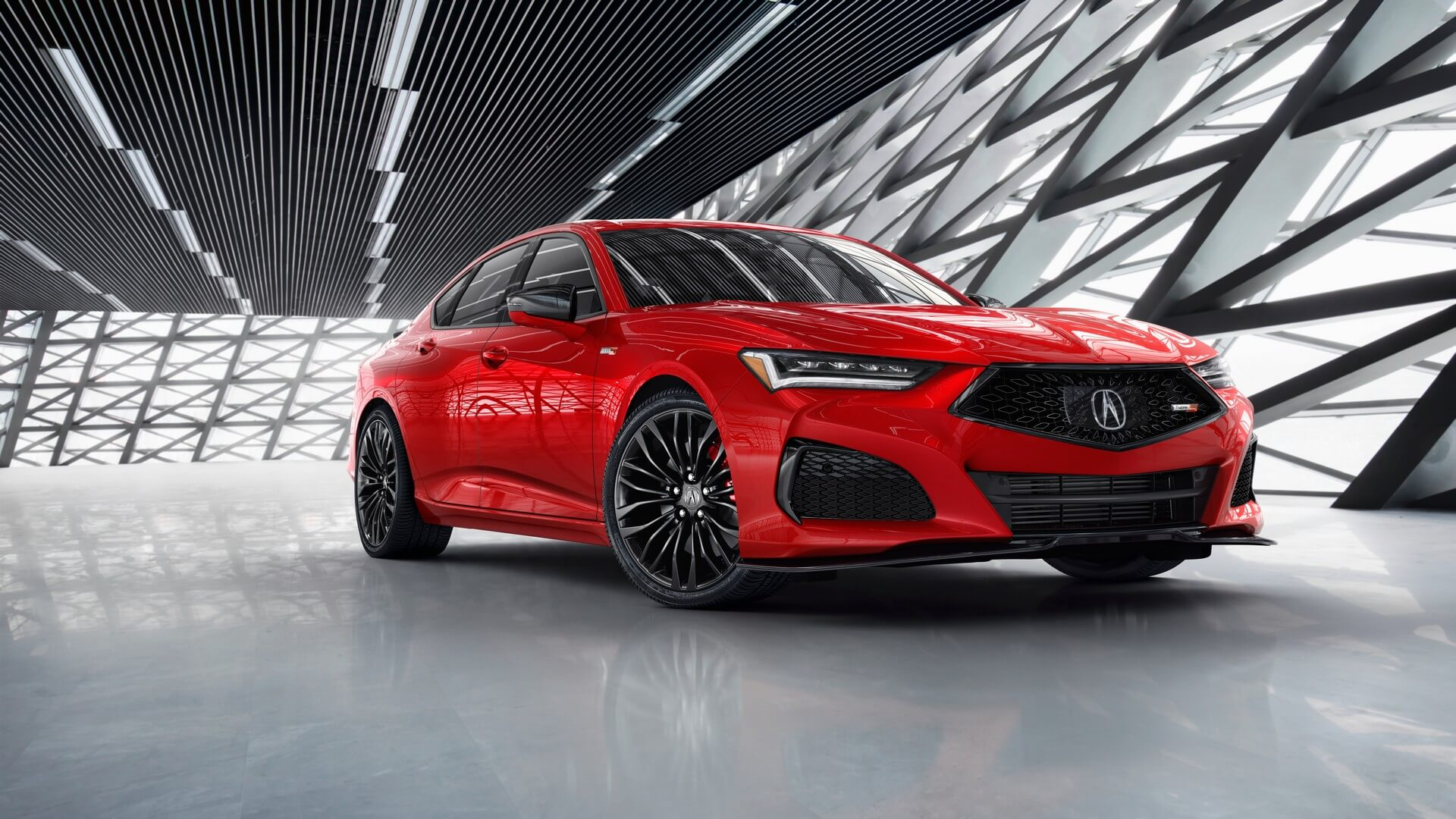2021 Acura TLX Type S And Audi S4 Specs Compared 1920x1080