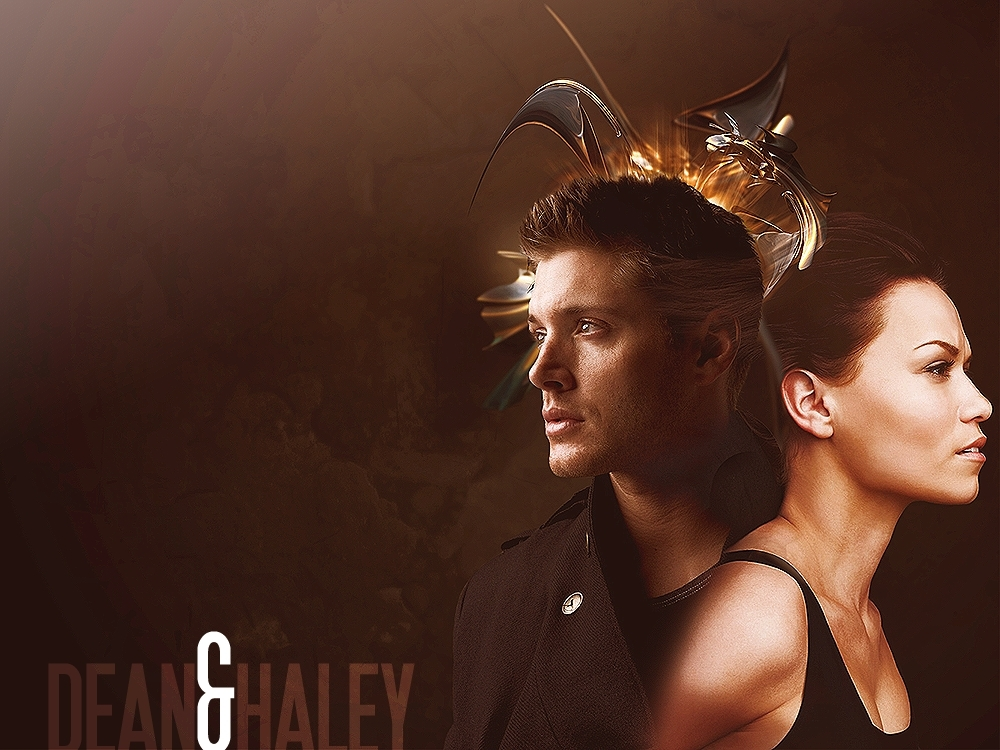 Dean Haley Wallpaper dean and haley 9730270 1000 750jpg 1000x750